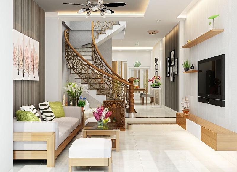 Công ty trang trí nội thất tại Bình Dương
